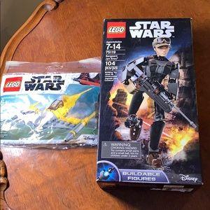 Lego - Star Wars - sealed